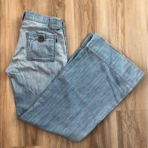 Fedelity Denim Jeans